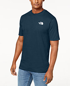 The North Face Men's Logo-Print T-Shirt