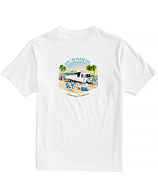 Tommy Bahama Men's Live The Island Life Graphic-Print T-Shirt