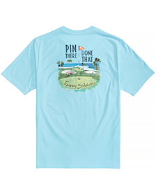 Tommy Bahama Men's Pin There Done That Graphic-Print T-Shirt