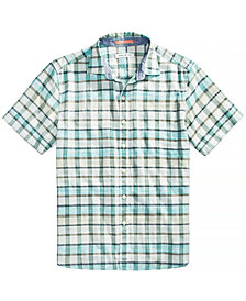 Tommy Bahama Men's Pico Plaid Shirt