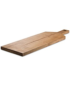 Rubber Wood Paddle Board