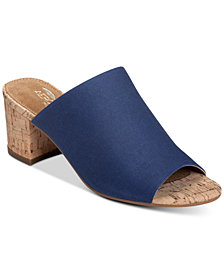 Aerosoles Mid Level Sandals
