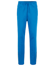 BOSS Men's Slim-Fit Sweat Pants