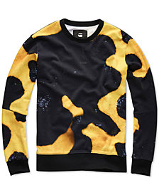 G-Star RAW Men's Bumble Frog Sweater