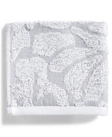 LAST ACT! Mainstream International Inc. Sculpted Cotton Wash Towel