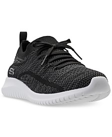 Women's Ultra Flex - Statements Running Sneakers from Finish Line