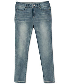 Calvin Klein Big Girls Ultimate Skinny Jeans