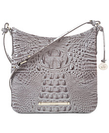Brahmin Jody Melbourne Small Crossbody