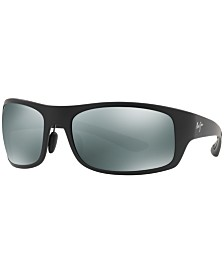 Maui Jim Polarized Sunglasses , 440 BIG WAVE 67