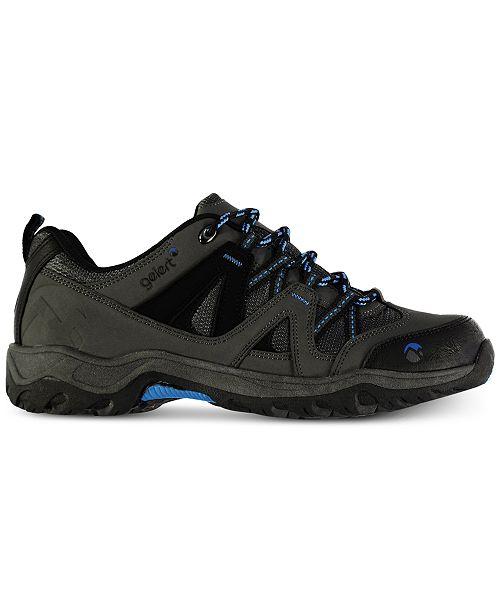 Gelert Kids' Ottawa Low Hiking Shoes from Eastern Mountain Sports