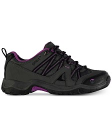 Gelert Women's Ottawa Low Hiking Shoes from Eastern Mountain Sports