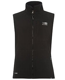 Karrimor Women's Fleece Gilet Vest from Eastern Mountain Sports