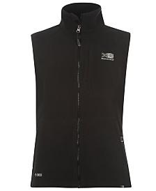 Karrimor Women's Fleece Gilet Vest from Eastern Mountain Sports