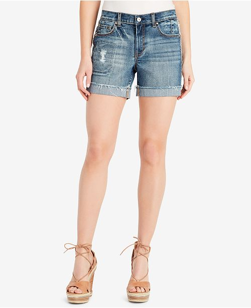 Best Juniors' Shorts Songbird Denim Jessica Mika Simpson Friend CZxtnwqzU