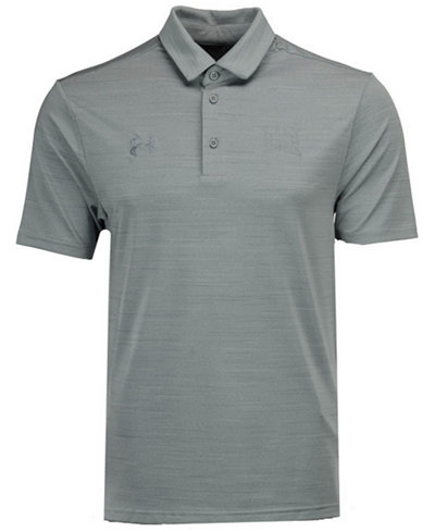 Under Armour Men's Hawaii Warriors Sideline Playoff Polo