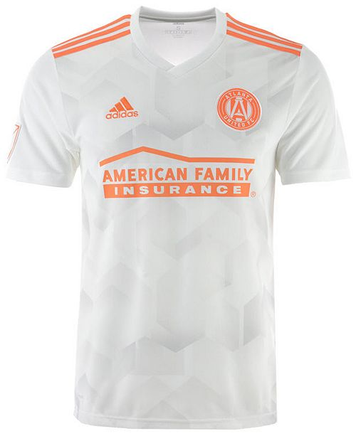 low priced caf14 978f9 Men's Atlanta United FC Secondary Replica Jersey
