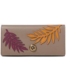 Lauren Ralph Lauren Millbrook Continental Wallet