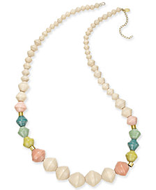 Thirty One Bits Ambrosia  Necklace from The Workshop at Macy's