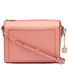 DKNY Bryant Box Crossbody, Created for Macy's