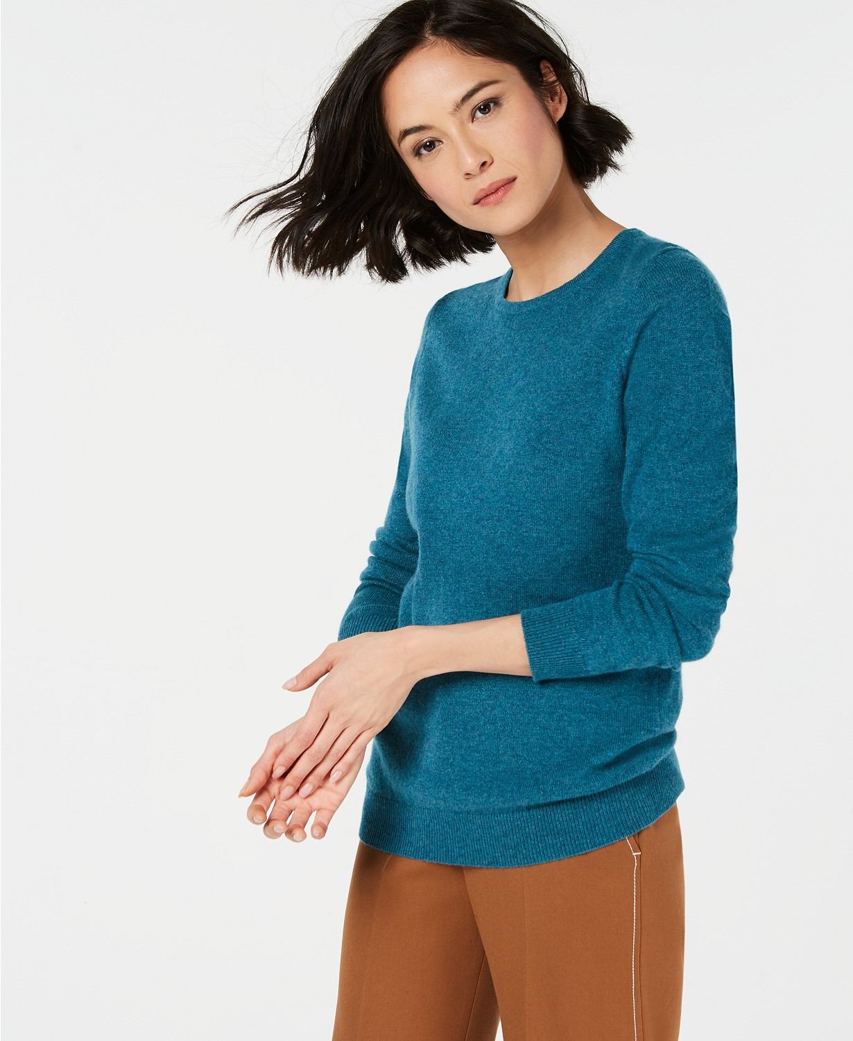 Cashmere Sweater Up to 75% Off!