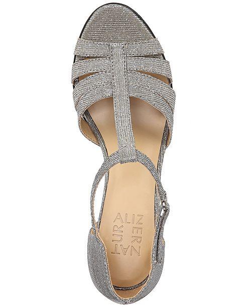 d67de9357ac Naturalizer Delight Dress Sandals   Reviews - Sandals   Flip Flops ...