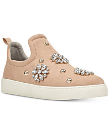 Nine West Perfume Athletic Sneakers