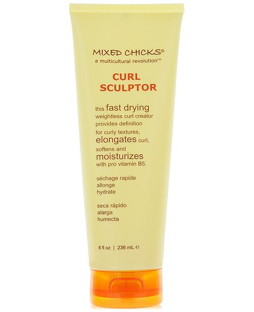 Mixed Chicks Curl Sculptor, 8-oz., from PUREBEAUTY Salon & Spa