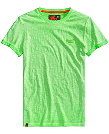 Superdry Men's Logo T-Shirt