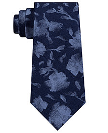 Michael Kors Men's Botanical Tie