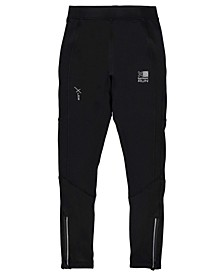 Boys' XLite Running Tights from Eastern Mountain Sports