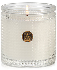 Aromatique Smell of Spring Textured Candle