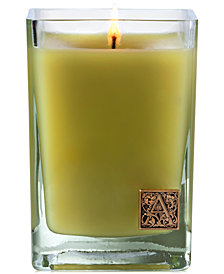 Aromatique Grapefruit Fandango 12-oz. Medium Cube Candle