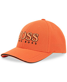 BOSS Men's Baseball Cap