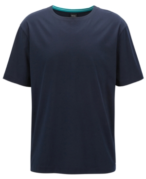 Boss Men's Mercerised Cotton T-Shirt