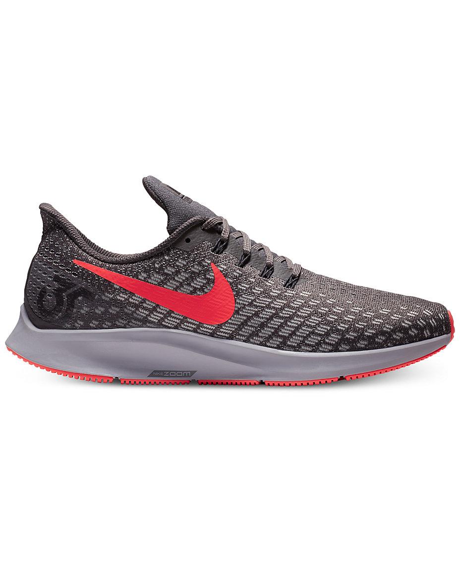 Nike Men\'s Air Zoom Pegasus 35 Running Sneakers from Finish Line ...