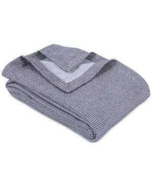 Berkshire Modern Blended Linen FullQueen Blanket Bedding