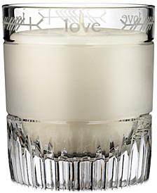 Ogham Love Scented Candle