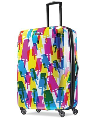 "Moonlight 28"" Expandable Hardside Spinner Suitcase"