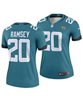 db273ddd7 Nike Women s Jalen Ramsey Jacksonville Jaguars Game Jersey