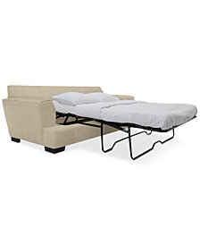 "Ainsley 101"" Fabric Queen Sleeper Sofa, Created for Macy's"