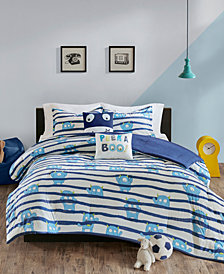 Urban Habitat Kids Poe 5-Pc. Bedding Sets