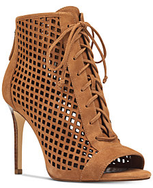 Nine West Moustique Booties