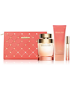 Michael Kors 4-Pc. Wonderlust Gift Set