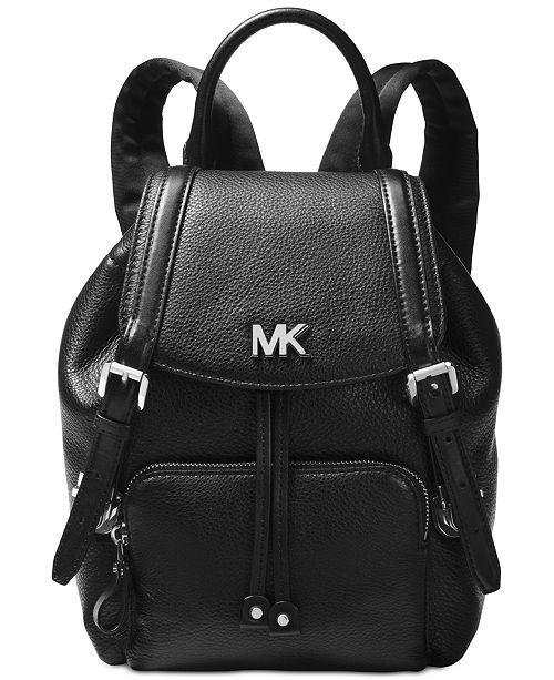 321a9fabc58a Michael Kors Beacon Backpack   Reviews - Handbags   Accessories ...
