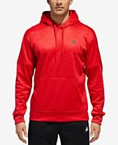 buy popular b613a 3ae1a adidas Men s Team Issue Fleece Hoodie