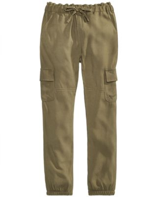 Toddler Girls Cargo Pants, Created for Macy's