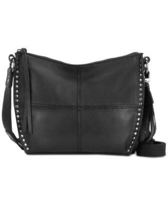 The Sak Silverlake City Leather