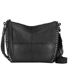 The Sak Silverlake City Leather Crossbody, Created for Macy's