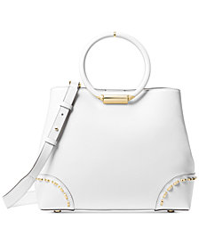MICHAEL Michael Kors Herron East West Tote