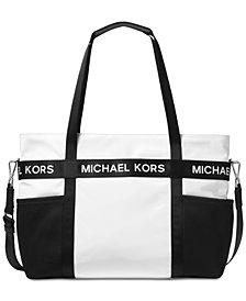 MICHAEL Michael Kors The Michael Bag Logo Tote